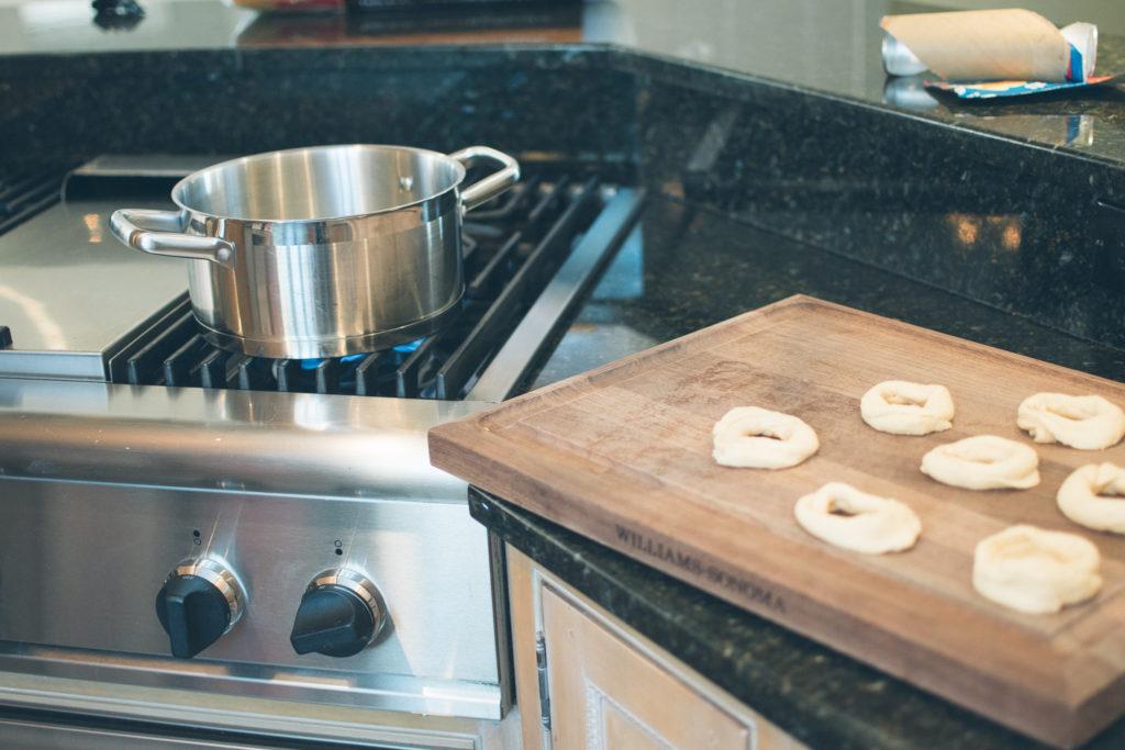 pillsbury crescent donut recipe