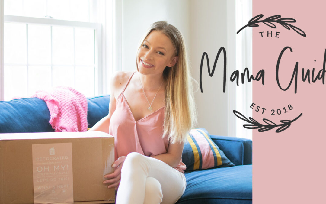 Decocrated Summer 2019 Box Opening & Review- Home Decor Subscription Box